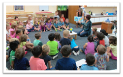 Montessori Kindergarten Elementary Pre-K School in Crystal Lake, Lake in the Hills, Cary